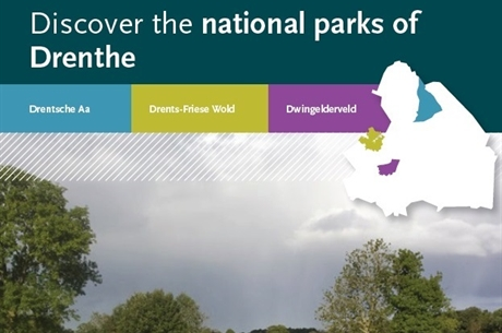Discover the national parks of Drenthe